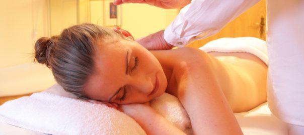 Zeit zum Entspannen: Wellness-Massagen